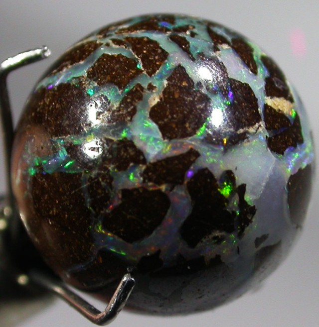 7.2 CTS BOULDER BEAD UNDRILLED [SO4831]