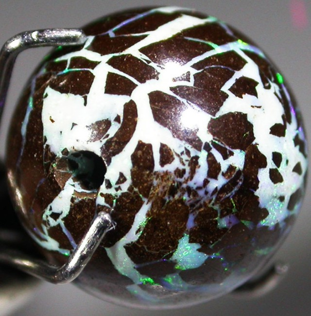 3.3 CTS BOULDER BEAD UNDRILLED [SO4835]