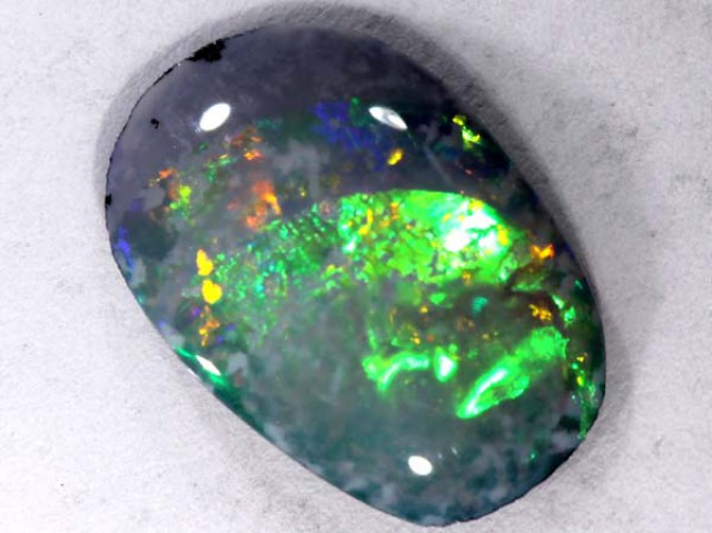 OPAL DOUBLET 0.7 CTS LO-1859