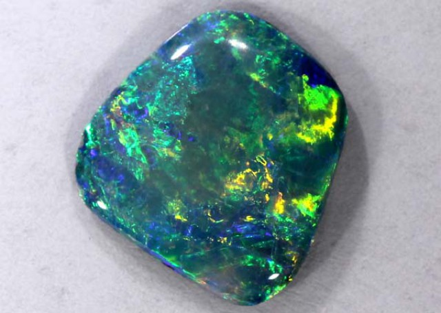 OPAL DOUBLET 0.80 CTS LO-1866