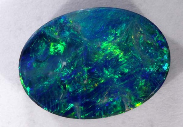 OPAL DOUBLET 1.85 CTS LO-1981