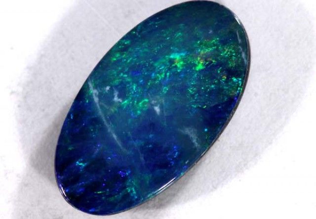 OPAL DOUBLET 1.35 CTS LO-1893