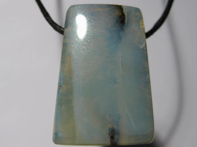 YowahOpals*27.7Cts - FREE SHIPPING - opal miner.