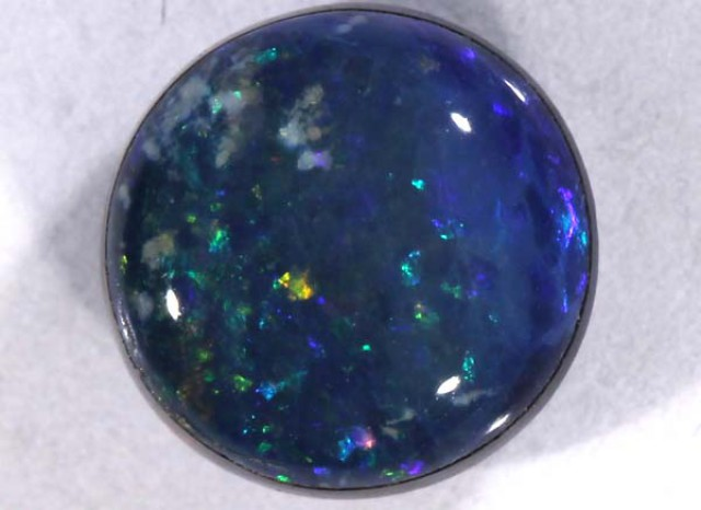 OPAL DOUBLET  0.75 CTS LO-1950