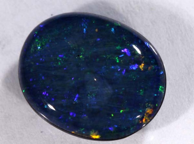 OPAL DOUBLET 1.85 CTS LO-1958