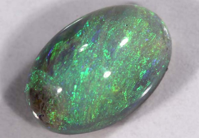 SOLID OPAL STONE 1.25 CTS TBO-3350