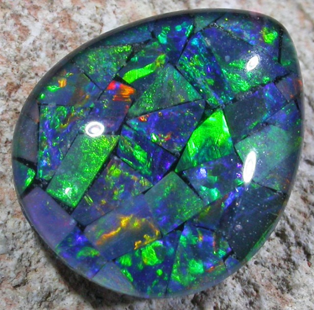 3.30  CTS OPAL MOSAIC TRIPLET[SO4998]