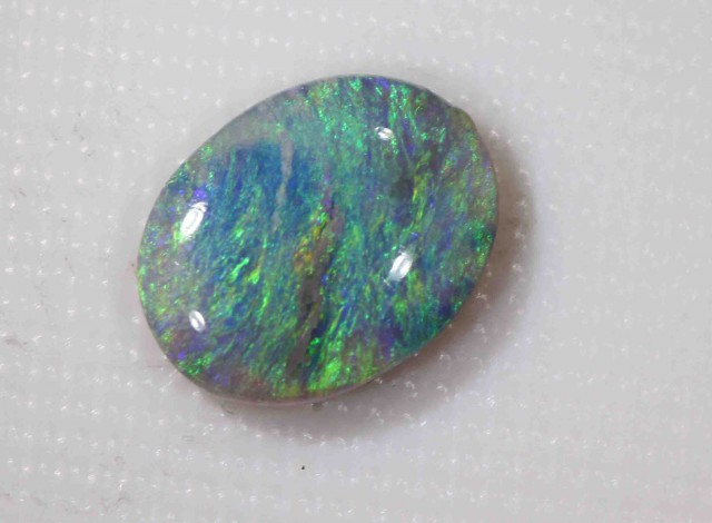 BLACK OPAL FROM LR -  0.85 CTS $99