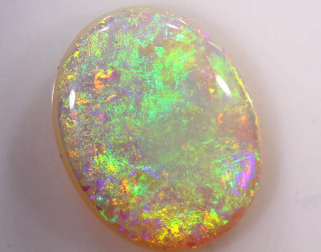 CRYSTAL OPAL STONE 4.70 CTS TBO-3397