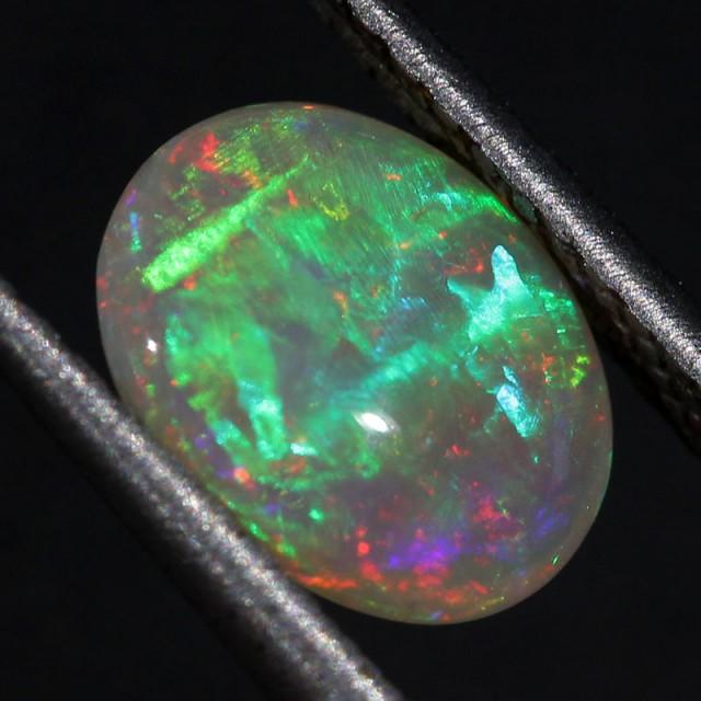 1.58cts Bright Mintabie Crystal Opal (R2380)