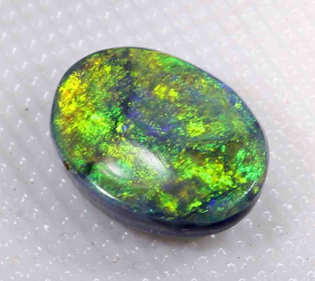 2.15 ct BLACK OPAL FROM LR  669134