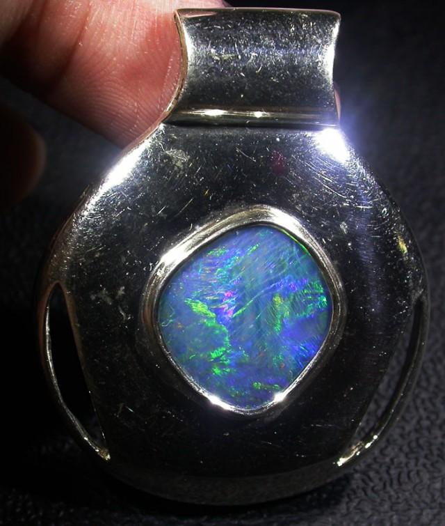 Opal   Pendant AGR 1187