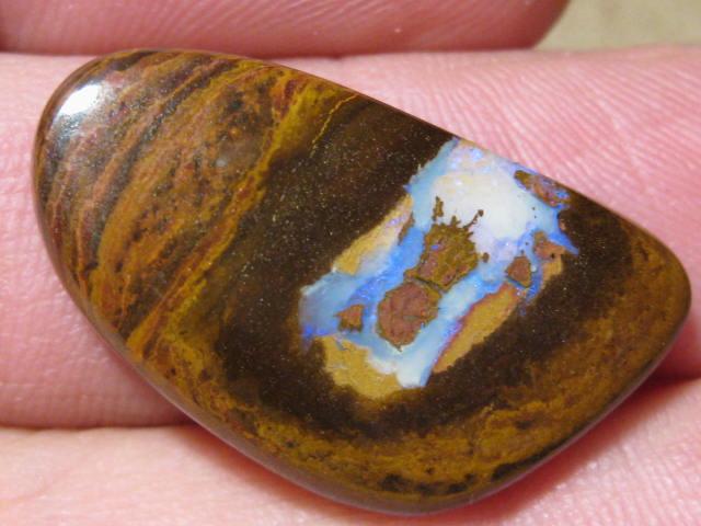 YowahOpals*26.6Cts - FREE SHIPPING = Matrix Opal