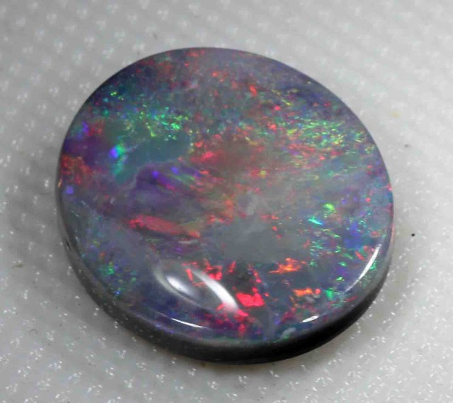 BLACK OPAL FROM LR - 4.50 CTS $599