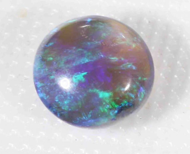 1.85 CT  BLACK OPAL FROM LR