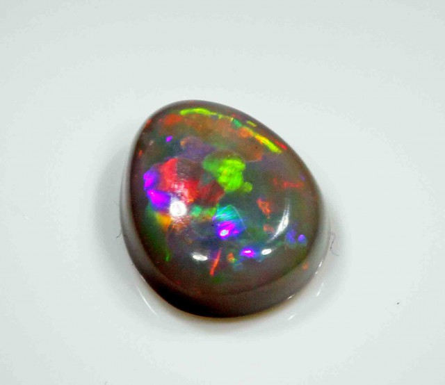 2.40 ct BLACK OPAL FROM LR - 524023