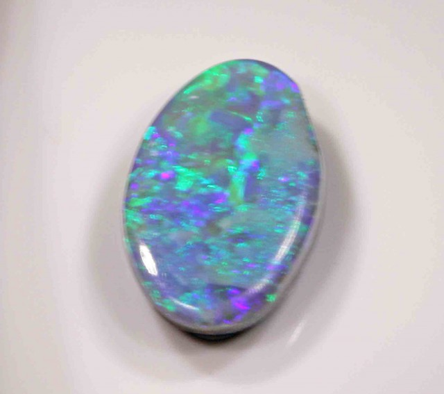 3.25 CT BLACK OPAL FROM LR