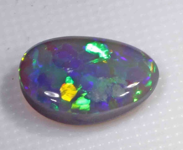 1.90 CT BLACK OPAL FROM LR - 529671