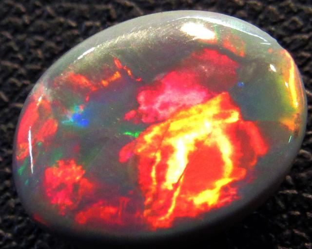 Fire Flash Opal  Semi black QOM 1500