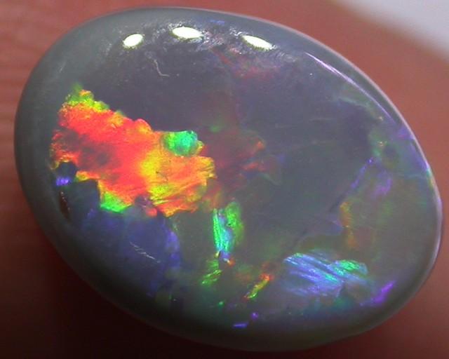 Fire Flash  Opal  Fire Opal QOM 1510