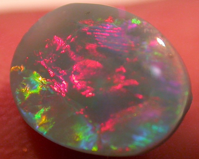Fire Flash  Opal  Fire Opal QOM 1517
