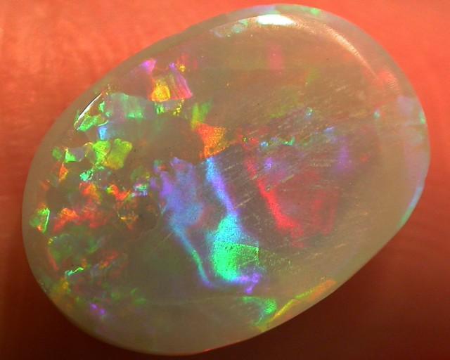 Fire Flash  Opal  Fire Opal QOM 1519