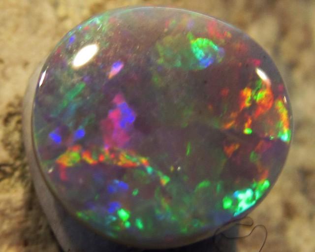 Fire Flash  Opal  Fire Opal QOM 1521