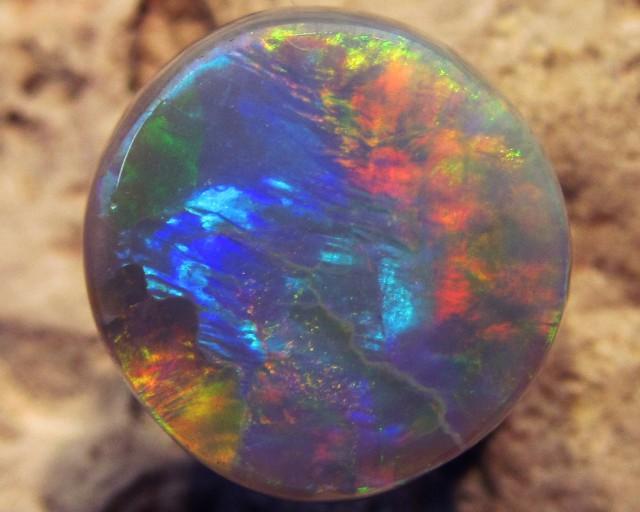 Fire Flash  Opal  Fire Opal QOM 1522