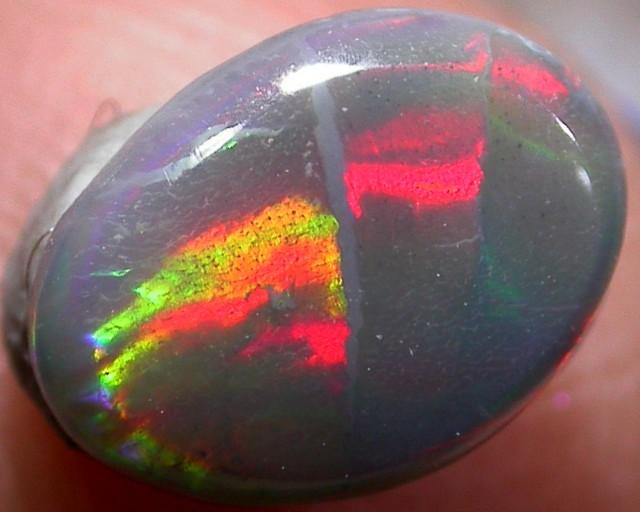 Fire Flash  Opal  Fire Opal QOM 1534