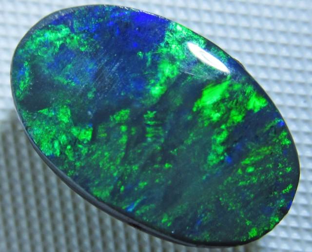 Multiple Fire  HuesBlack opal QOM1552