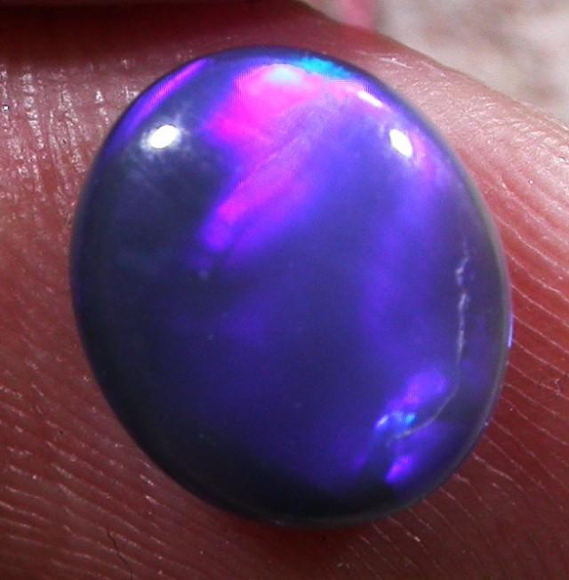 1.7 CTS BLUE OPAL - LIGHTNING RIDGE- [SO5651]
