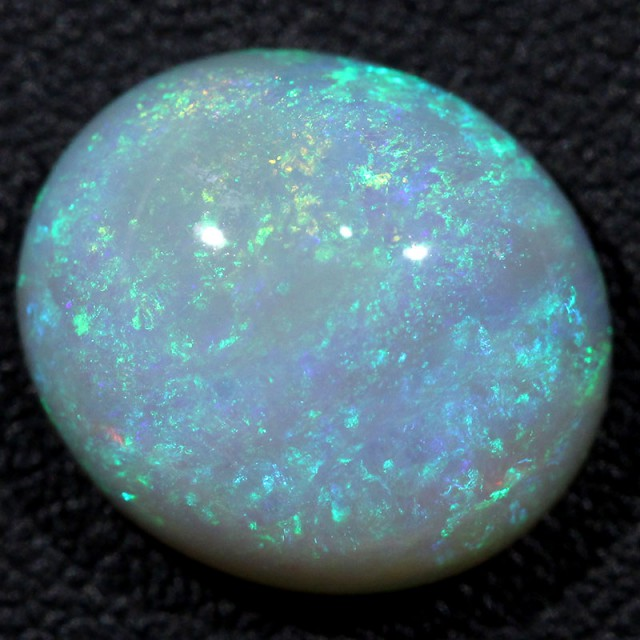 6.50cts Bright Crystal Opal Fro Lightning Ridge (R2456)