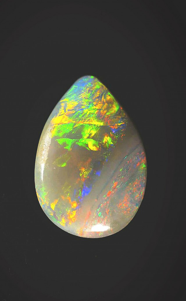 SOLID  OPAL  2.85 CTS    P-8