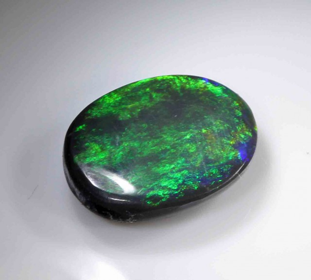 2.20 ct  BLACK OPAL FROM LR