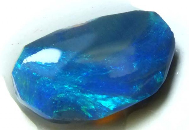 BLACK OPAL RUB L.RIDGE 2.50 CTS  DT-4338