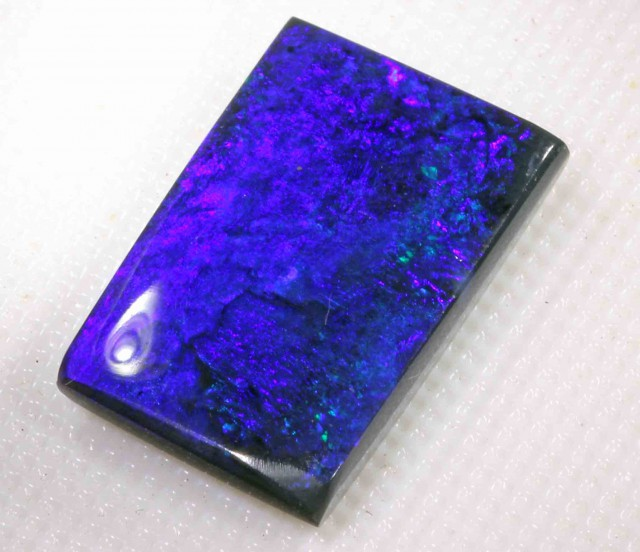 7.0 cts  BLACK OPAL FROM LR     546681