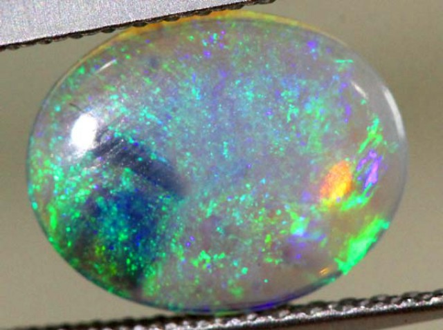 CRYSTAL OPAL STONE 0.70 CTS TBO-3591