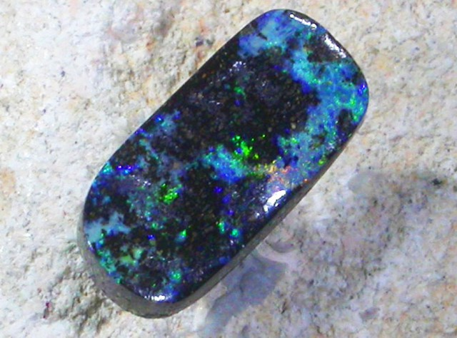 2.70 CTS BOULDER OPAL PARCEL-FREE SHIPPING. [LMS331]