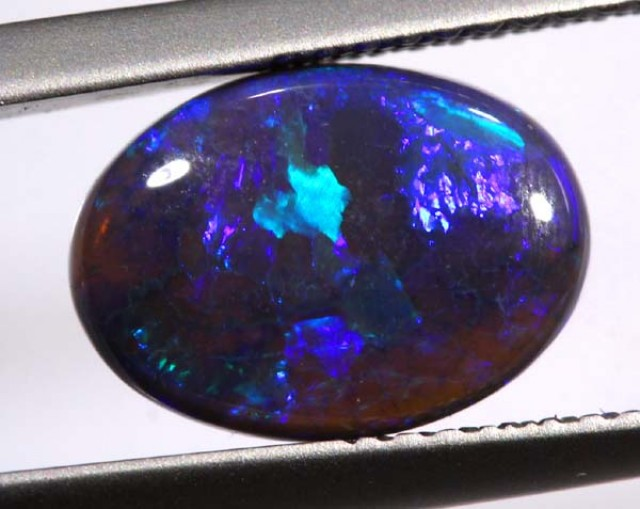 N5 SOLID OPAL 1.95 CTS LO-2557