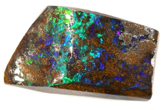 GEM QUALITY BOULDER OPAL ROUGH 25.65 CTS DT-4679