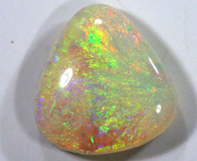 0.90 CTS CRYSTAL OPAL STONE  TBO-3808