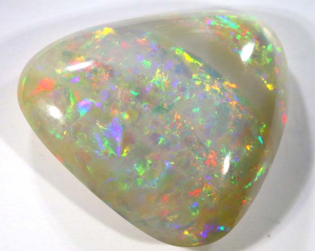 N6- 18.25 CTS SOLID OPAL STONE  TBO-3814