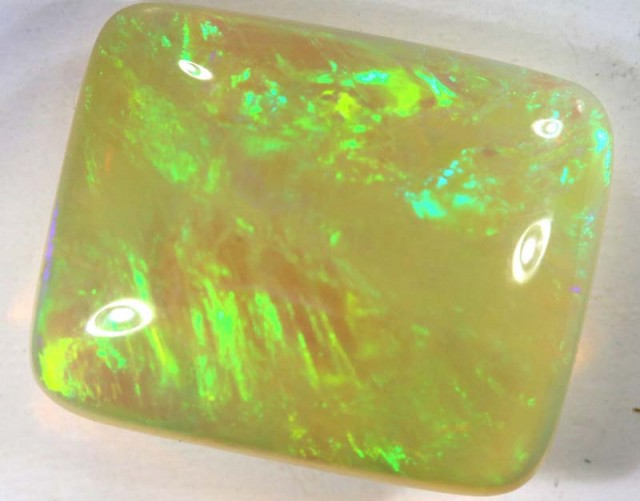 0.75 CTS CRYSTAL OPAL STONE  TBO-3834