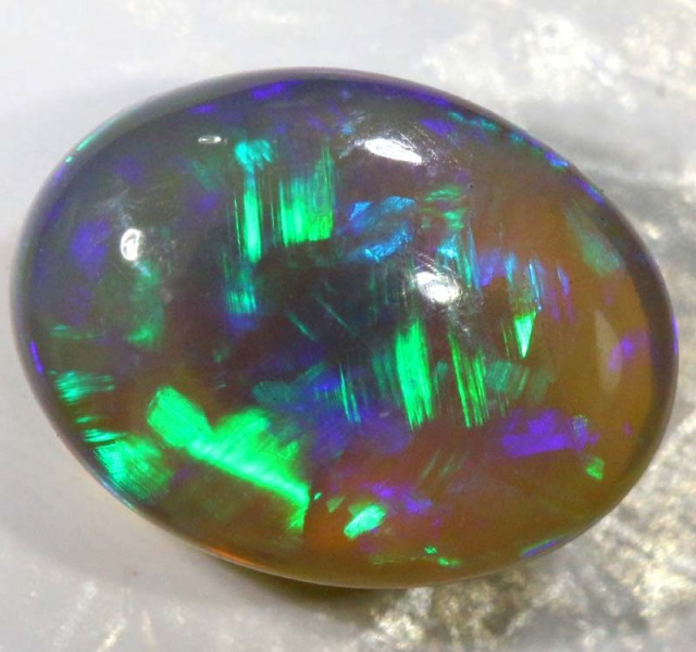 2.19 CTS CRYSTAL OPAL STONE  TBO-3850