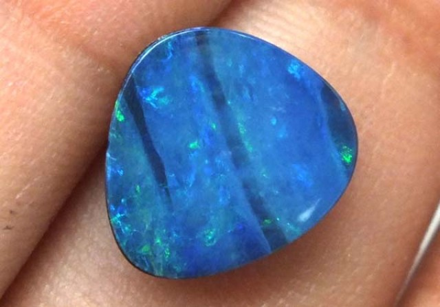 1.90 CTS OPAL DOUBLET TBO-3872