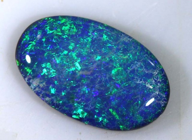 1.05 CTS  OPAL DOUBLET LO-3255