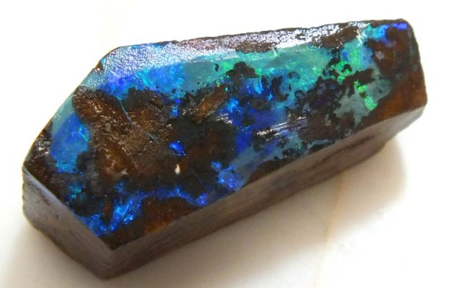 30.35 CTS BOULDER OPAL ROUGH DT-5651