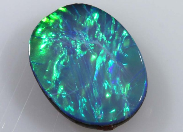 0.55 CTS OPAL STONE  LO-3346