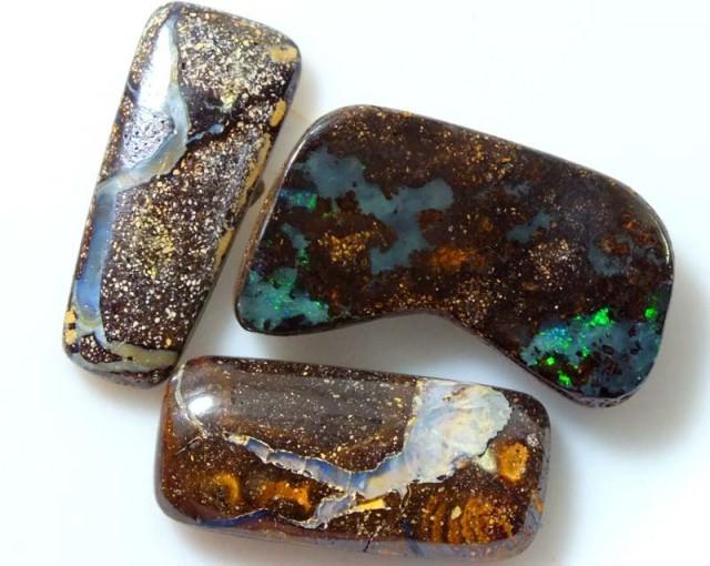 36CTS Boulder Opal Polished ANO-15
