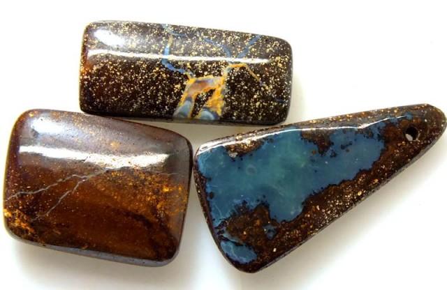 27CTS Boulder Opal Polished ANO-59
